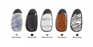 Aspire – Cobble Aio Pod Kit