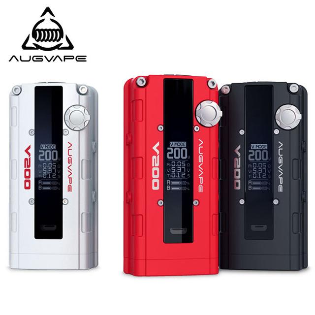 Augvape V200 200W Box Mod