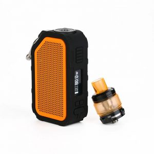 WISMEC Active Bluetooth Music TC Box mod