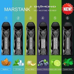Marstank Disposable Pods