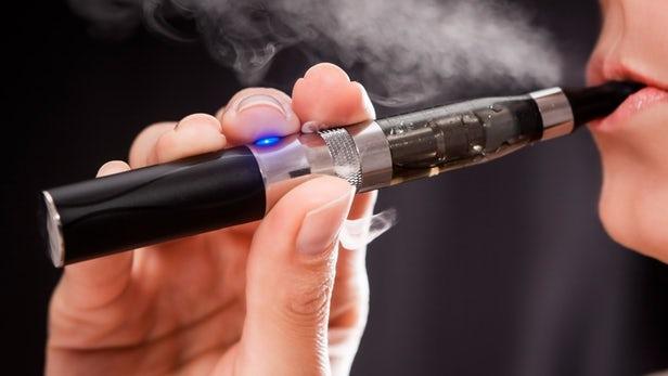 ทำไมจึงมีการผลิตบุหรี่ไฟฟ้าขึ้น