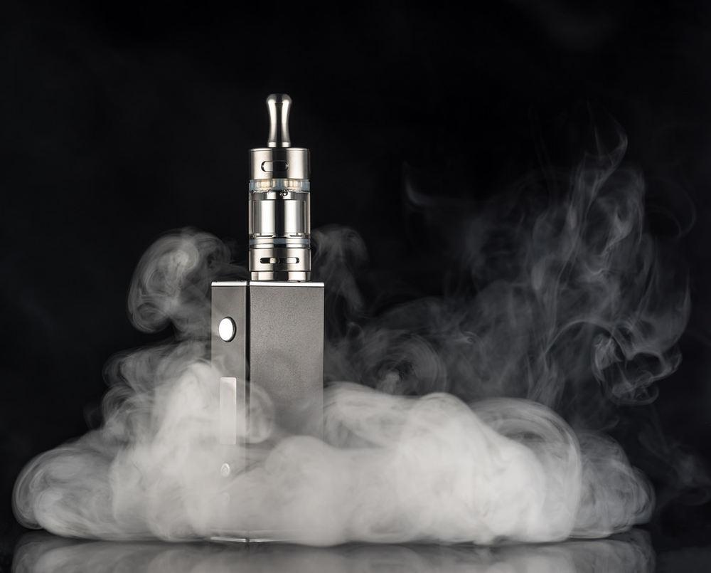 มีบุหรี่ไฟฟ้าที่ไม่มีสารนิโคตินเป็นส่วนประกอบหรือไม่