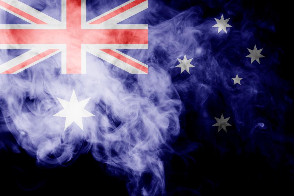 บุหรี่ไฟฟ้าเป็นหนึ่งในอุปกรณ์ช่วยเลิกบุหรี่แต่ออสเตรเลียก็ยังไม่ได้ใช้