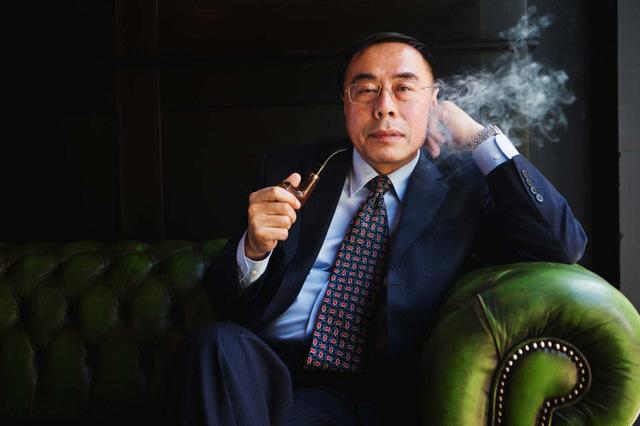 แรงบันดาลใจ การคิดค้นบุหรี่ไฟฟ้า