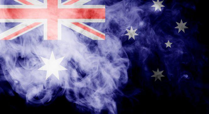 รัฐบาลนิวซีแลนด์ร่างกฎหมายควบคุมบุหรี่ไฟฟ้า
