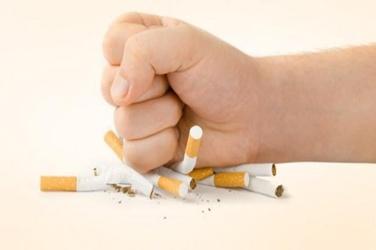อยากเลิกบุหรี่ ต้องทำงัย!!!