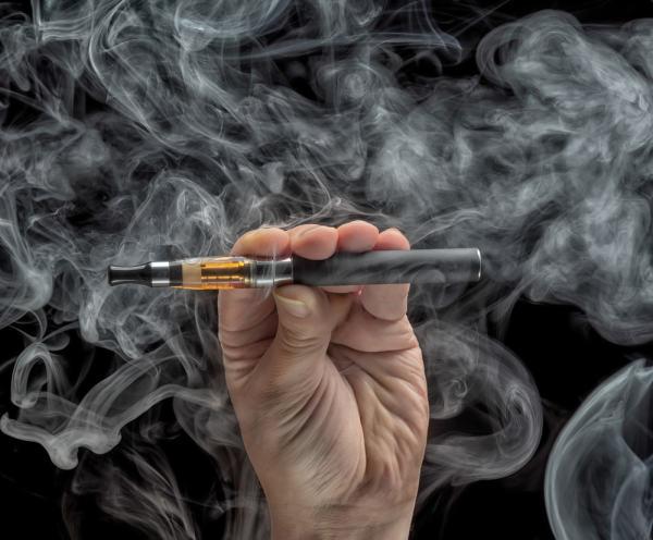 บุหรี่ไฟฟ้ามีกี่แบบ