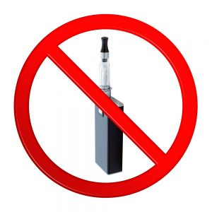 ประเทศอินเดียสั่งห้ามบุหรี่ไฟฟ้า