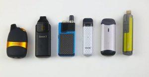 7 ข้อดีของการใช้บุหรี่ไฟฟ้า